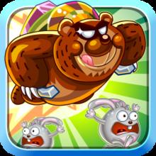 森林跑跑熊无敌版4.5.53