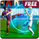 足球运动员格斗2016修改完整版