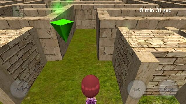 魔幻迷宫3Dv0.12_截图1