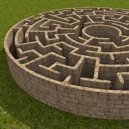 魔幻迷宫3D