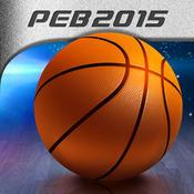 实况篮球2015官方正式版