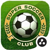 超级足球俱乐部中文破解版