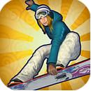 尖峰滑雪中文破解版(含数据包)