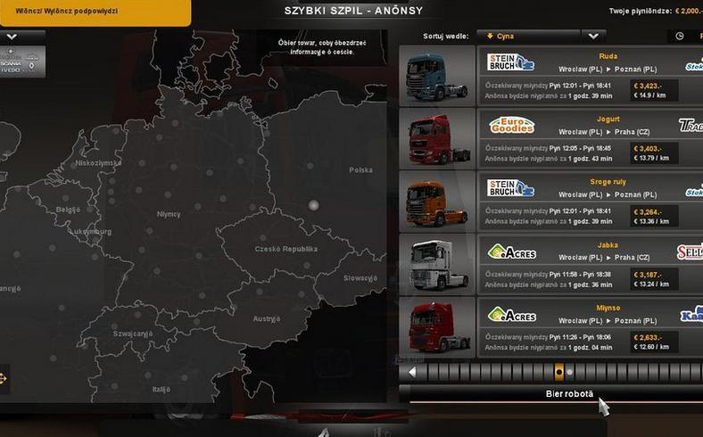 欧洲卡车模拟2v1.21.1s修改器+6