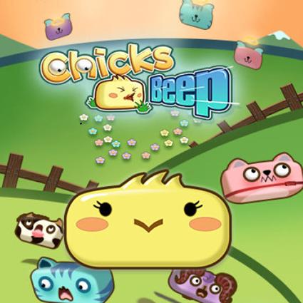小�u�奏Chicks Beep�h化版