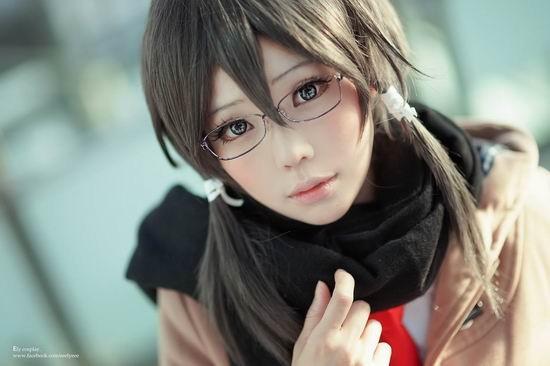 高还原道具流cos 一周大师级cosplay欣赏(26)