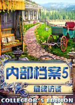 内部档案5:最终访谈中文典藏版