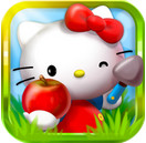 Hello Kitty梦想花园IOS破解版