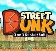 街头热力篮球汉化版