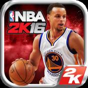 NBA 2K16ios破解版