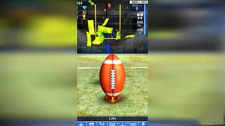 指点橄榄球安卓中文版v1.3_截图