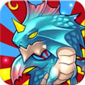 幻想精灵XY官方手游版v1.0