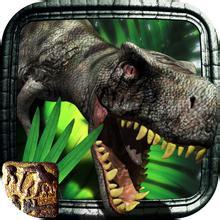 我的动物世界之我的恐龙世界中文破解版