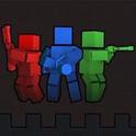 方块人塔防3D中文破解版