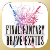 最终幻想:勇气启示录破解版