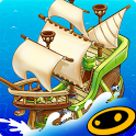 永恒之海的海盗中文版