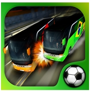 足球巴士无限金币版