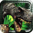 恐龙远征汉化破解版