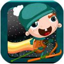 吉米的滑雪之旅IOS修改版