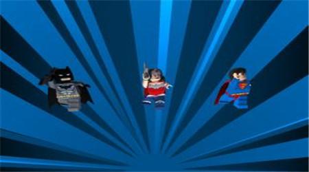 乐高DC超级英雄手游v4.0截图2