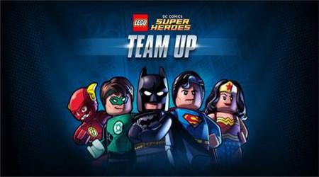 乐高DC超级英雄手游v4.0截图1