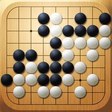畅乐五子棋单机版
