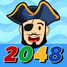 海盗之谜2048中文破解版