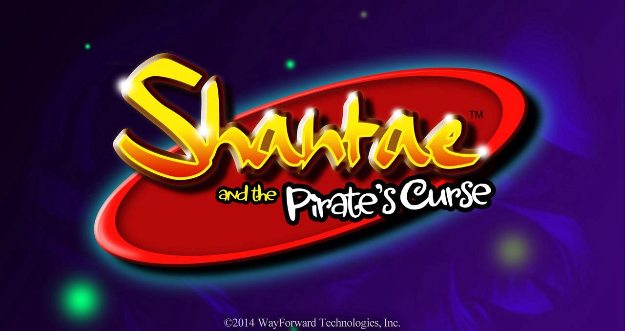桑塔与海盗的诅咒PC破解版截图0