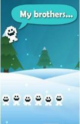 雪人守护者中文版v2.0截图2