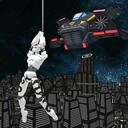 未来太空侠盗世界破解版