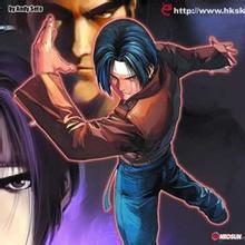终极武士格斗手机版