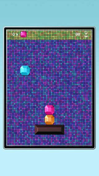 惊人的宝石堆栈去广告版v2.7.1_截图1