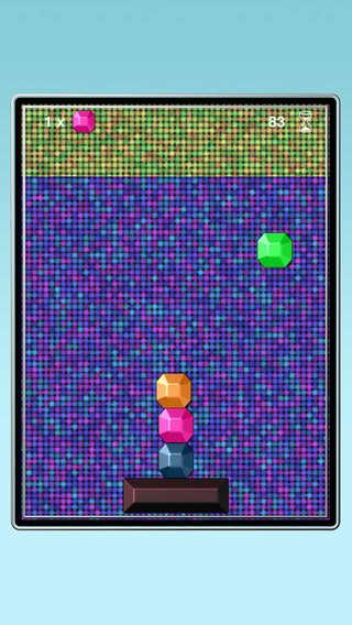 惊人的宝石堆栈去广告版v2.7.1_截图2