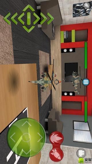 空战直升机3D完整解锁版v1.0.1_截图