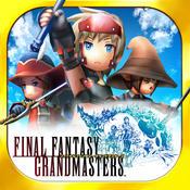 最终幻想:大师iphone汉化版