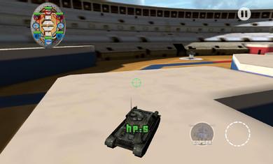 GT坦克大战纽约道具解锁版v4.4截图2