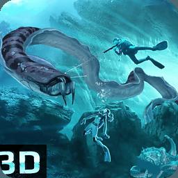 深海模拟狩猎3D