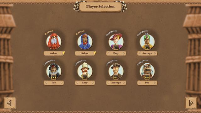 骆驼大赛破解版v1.1截图1