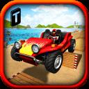 绝技沙滩车3D之狂躁沙漠破解版v1.2