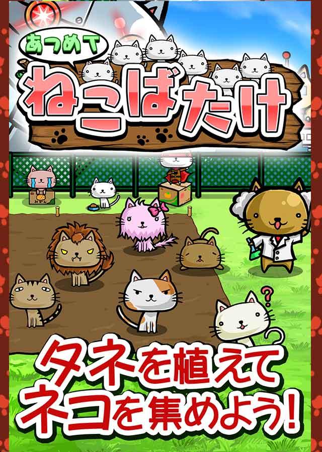 猫田汉化版v1.00.04截图0