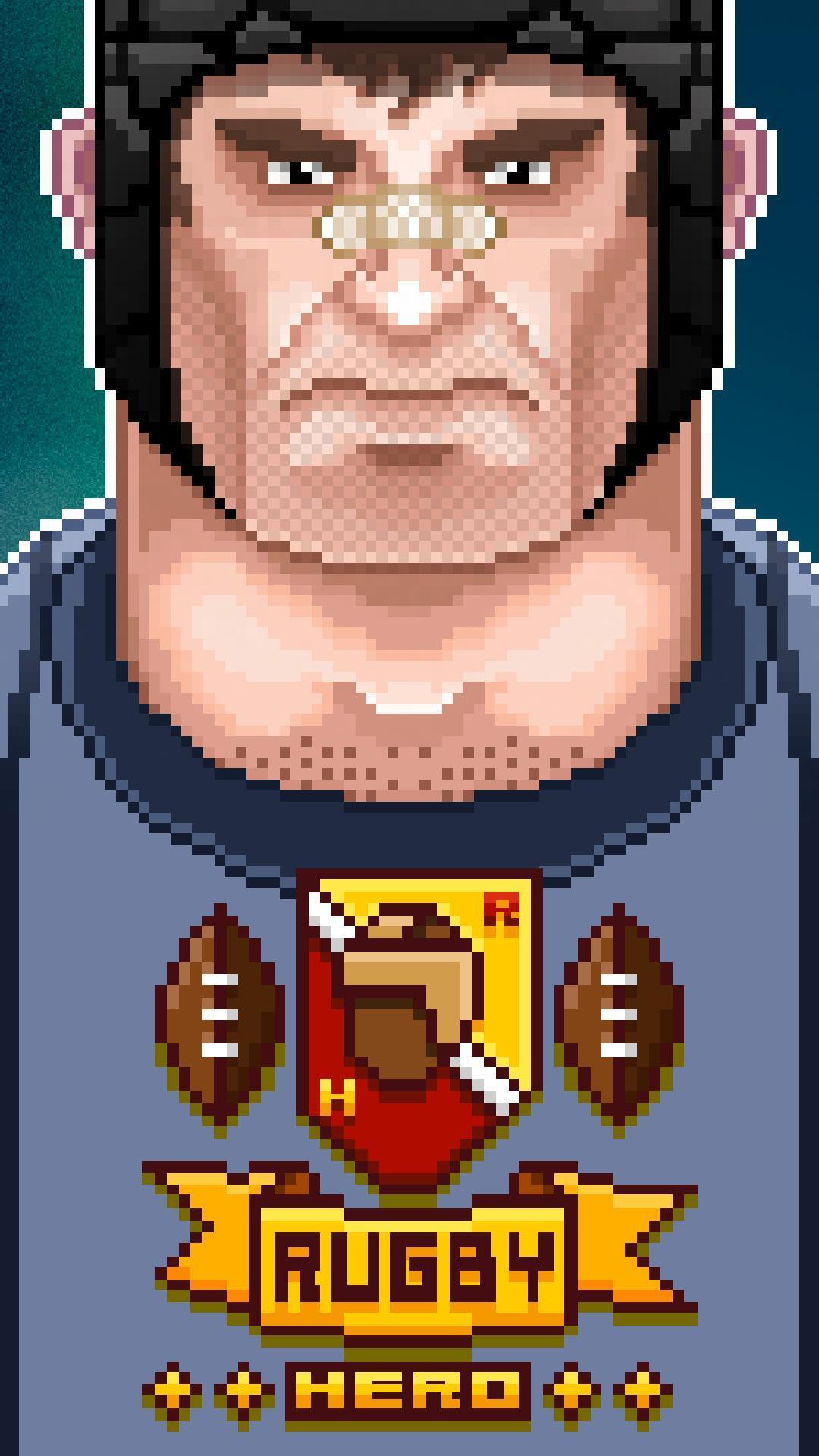像素橄榄球英雄中文版v1.0.12_截图
