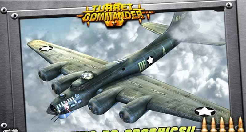 空中指挥官中文无敌版v1.2截图0