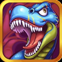 3D恐龙时代(捕龙达人)破解版