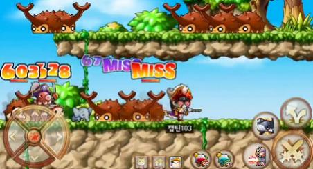 冒险岛M手游PC完美移植v1.0.0_截图2