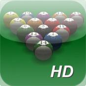 虚拟3D桌球中文版