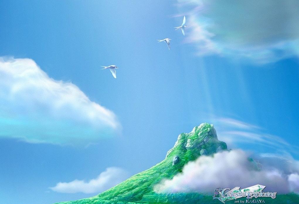 天国冒险中文版截图3