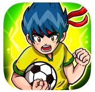 足球英雄RPG中文破解版