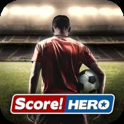 足球英雄(Score! Hero)破解版