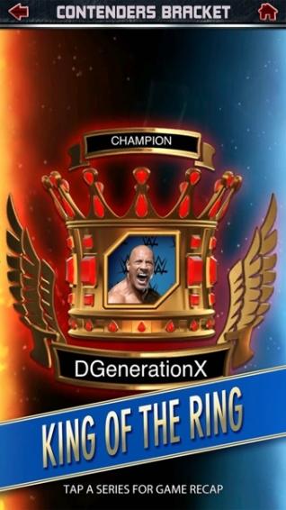 WWE巨星卡牌中文版(含数据包)v2.0.0.159872截图0