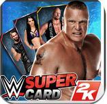 WWE巨星卡牌中文版